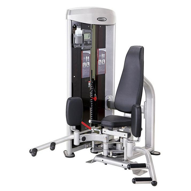 Steelflex Commercial Inner/Outer Thigh Machine
