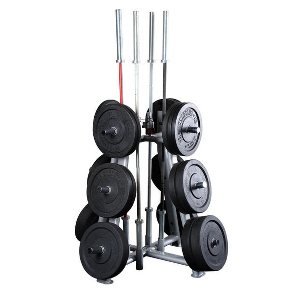 Body Solid (#SWT1000) Clubline Weight Tree