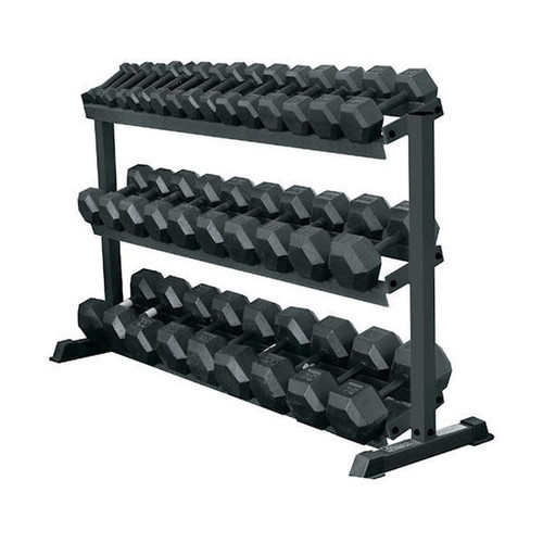 Pro Hex Dumbbell Rack