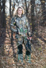 Ella Fleece Hunting Jacket - Realtree Edge - Canada Only