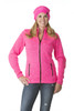 Kylie 3-in-1 Hunting Jacket Fleece Liner - Blaze Pink