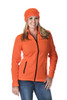 Kylie 3-in-1 Hunting Jacket Fleece Liner - Blaze Orange