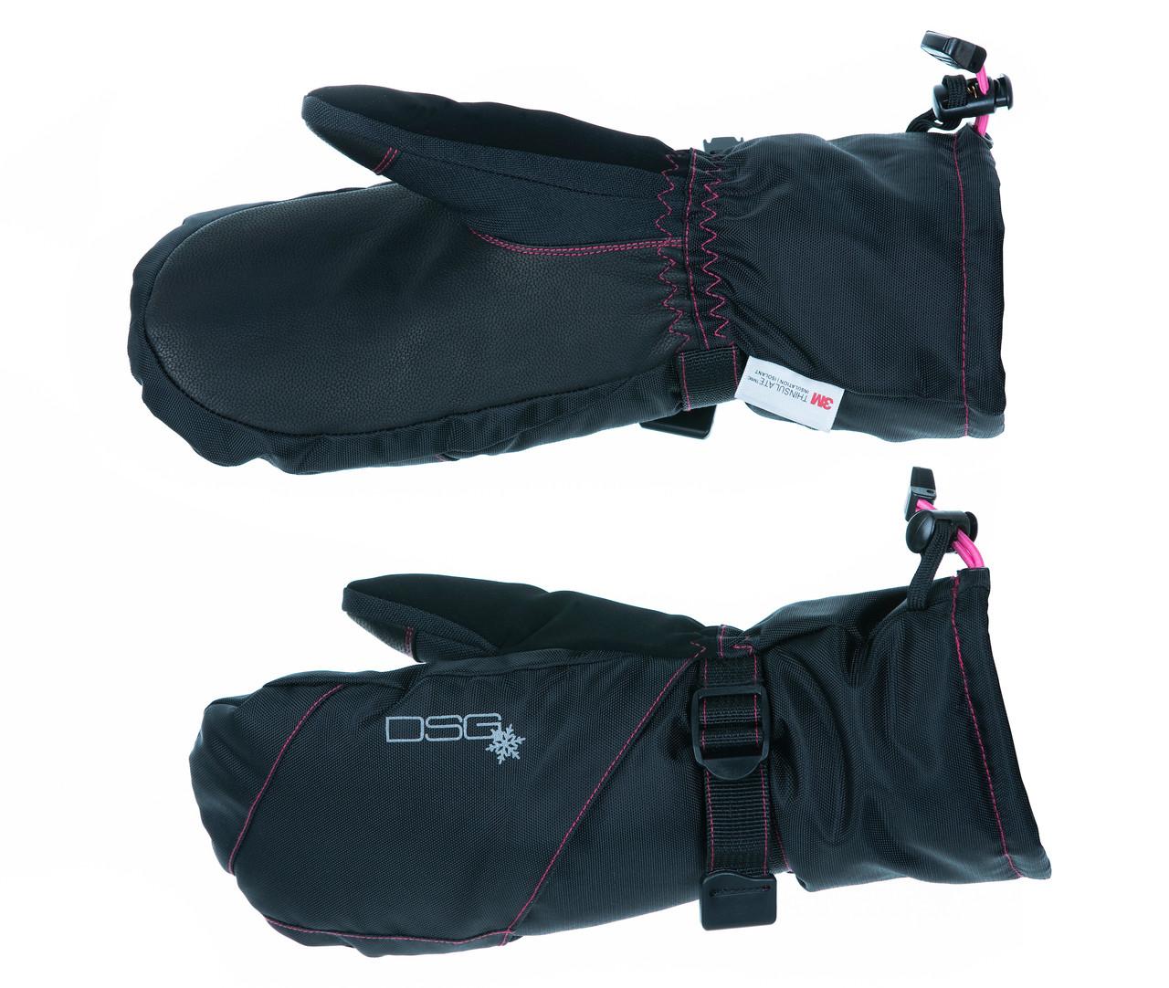 Large DSG Outwear Womens Trail Mitten