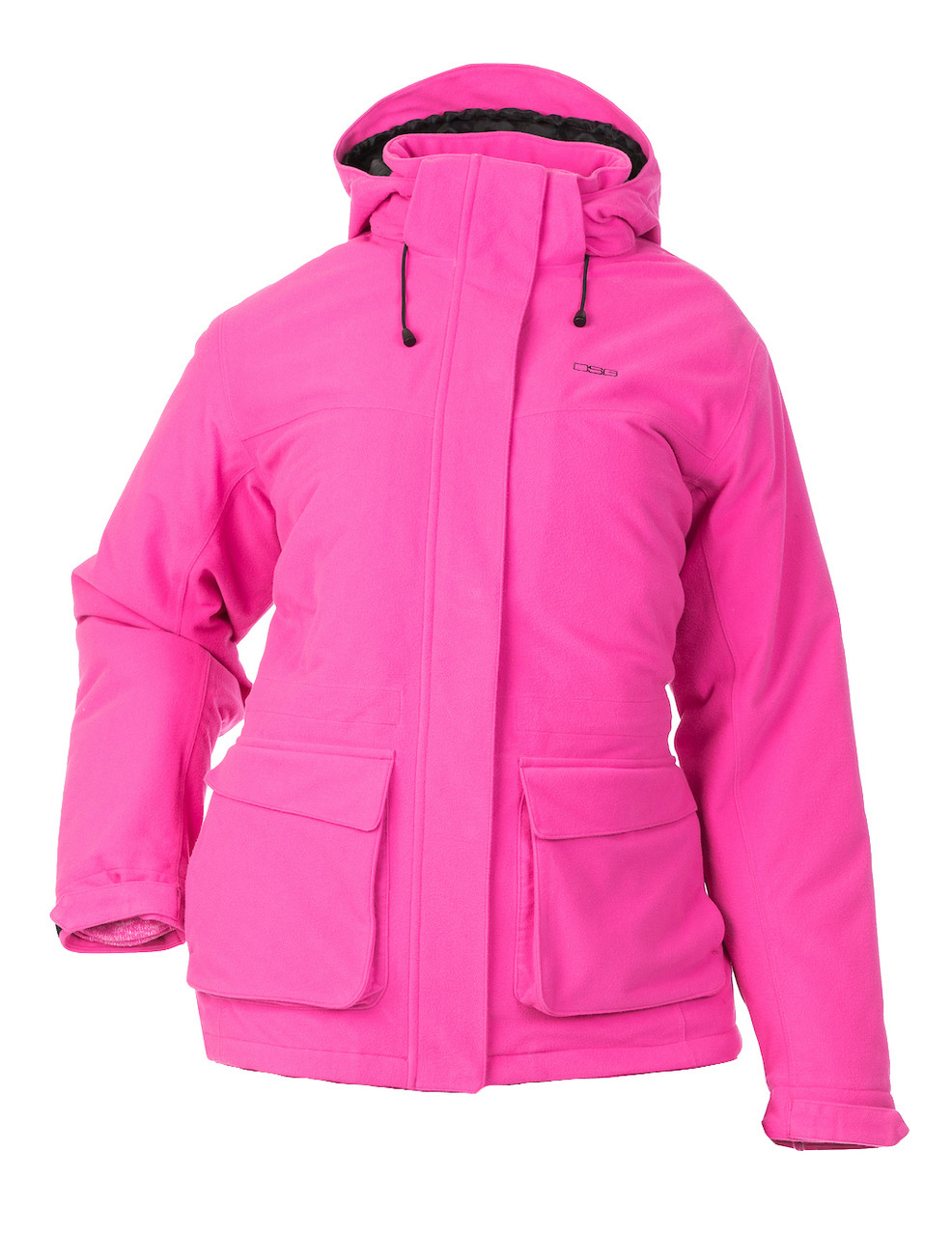 8979886621606 Kylie 3-in-1 Hunting Jacket - Removable Fleece Liner - Can Be Worn