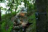 Tips for Trail Camera Scouting Success