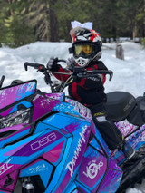 Tips for Getting Kids Into Snowmobiling