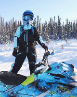 Ride Like a Girl: Women Specific Snowmobile Tips