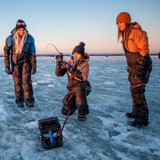 Ice Fishing Tools and Techniques for Beginners