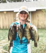 10 Skills for Every Angler