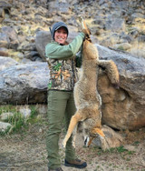 Calling All Coyotes: Tips for Beginners