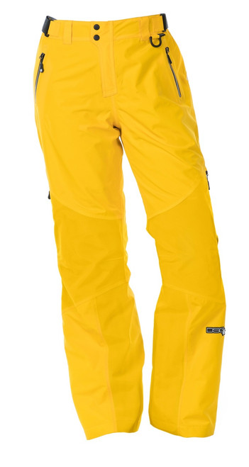 Prizm Technical Pant - Pineapple  (Uninsulated) - Canada Only