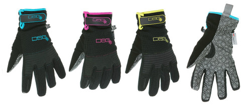 Versa-Style Glove - Blue, Pink or Yellow