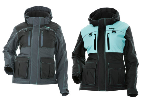 Arctic Appeal Ice Fishing Jacket - Canada Only