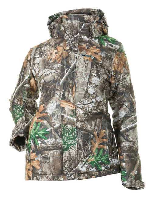 Addie Hunting Jacket - Realtree Edge® - Canada Only