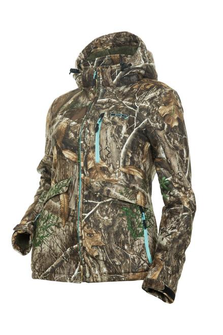 Ella 2.0 Hunting Jacket - Realtree Edge®