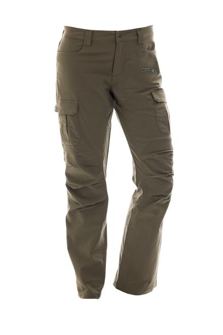 Field Pant - Stone Grey