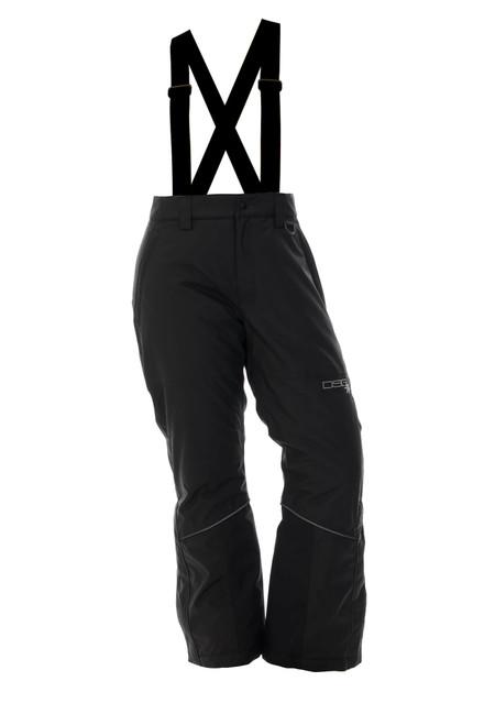 Trail Drop Seat Bib/Pant - Black