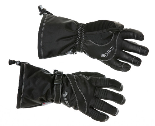 Trail Glove - Black - Canada Only