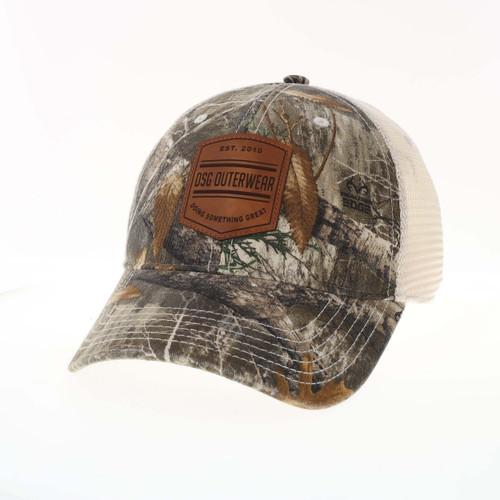 DSG Trucker Hat - Realtree Edge®