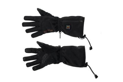 DSG Heated Liner Glove 5V - Black