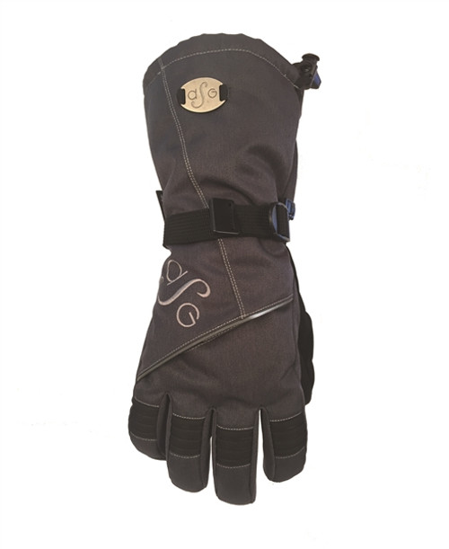 Arctic Appeal Glove 2.0 - Charcoal Heather