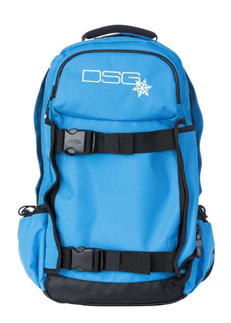 Women's DSG Backcountry Pack - Blue | DSG Outerwear