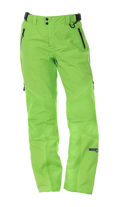 Prizm Technical Pant - Green Apple (Uninsulated)