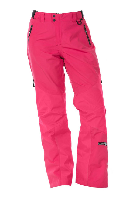 Prizm Technical Pant - Watermelon (Uninsulated)