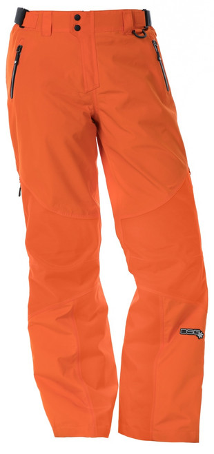 Prizm Technical Pant - Tangerine  (Uninsulated)