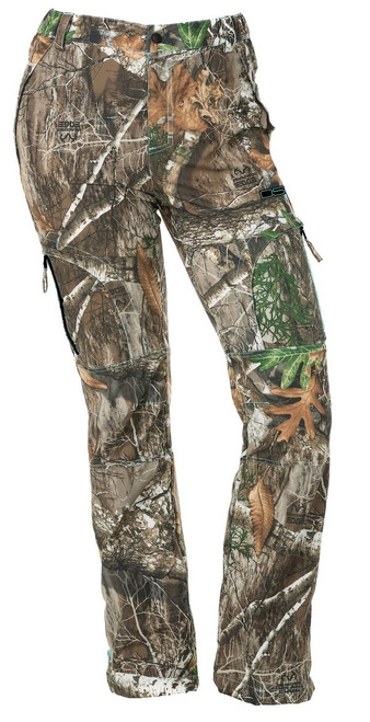 Bexley Ripstop Ultra Light-weight Hunting Pant - Realtree Edge®