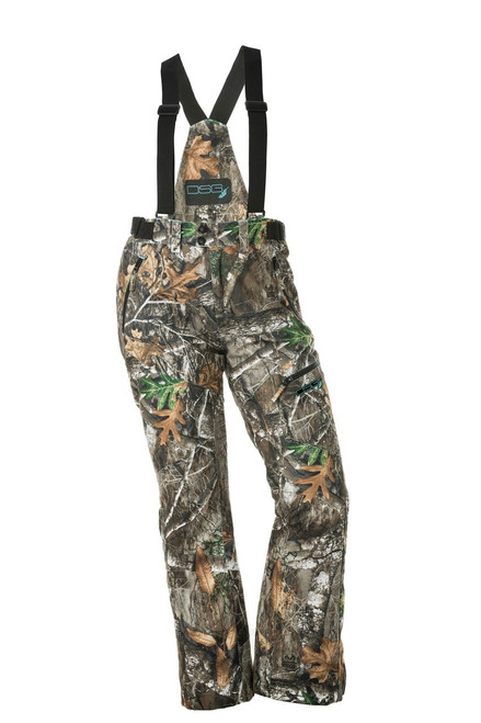 Kylie 2.0 Bib - Realtree Edge® - Canada Only