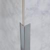 Aluminium Corner Guards-2.5m