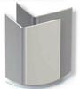 Flexible PVC-u Corner Guard-60x60mm