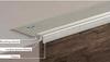 Clip-On Stair Edging For 4-6mm LVT & Ceramic Tiles