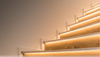 LED Stair Nosing For Tiles, Stone-2.5m