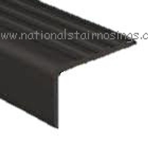 Flexible PVC Square Stair Nosings- 2.75m