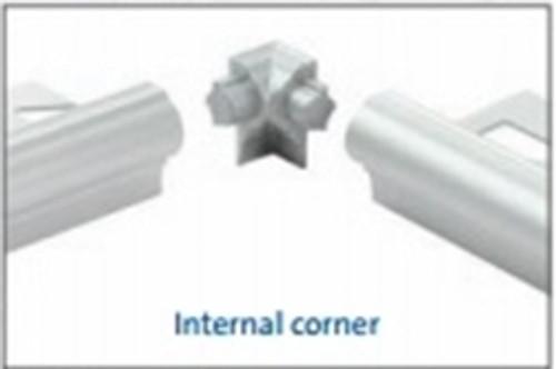 Internal Corner XI For Stair Edging For Tiles