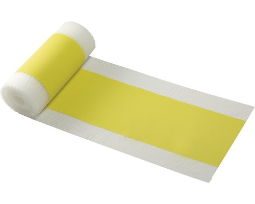 Durabase WP Sealing Jointing Tape With Mesh Edging For WP & CI Matting.