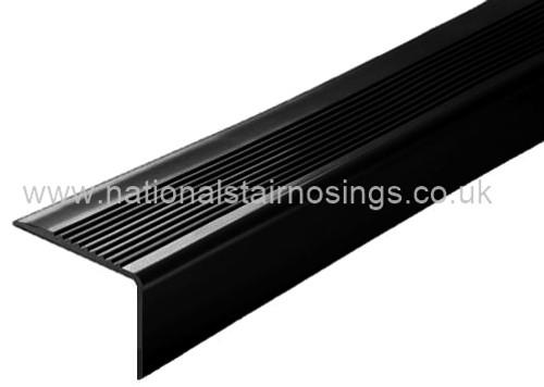 Retrofit Flexible PVC Stair Nosings