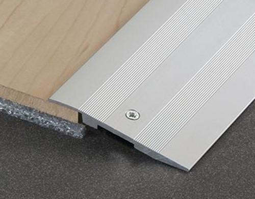 Aluminium Retrofit Ramp Profile For Wheeled Traffic-2.7m