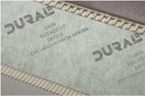 Durabase  SW14 For Footfall Sound  & Thermal Insulation-10sqm Roll