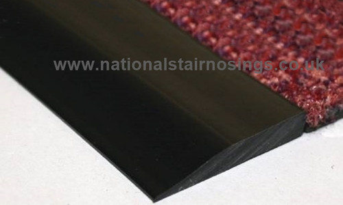 PVC Ramp Edge With  A Flat Face-2m