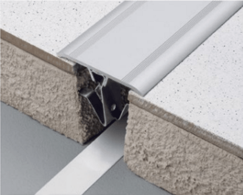 Aluminium Expansion Joint Cover-3m