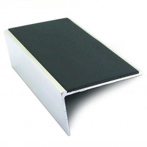 Rake Back Stair Nosing For Vinyl/Lino