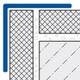 Aluminium Corner Protection Profile -3m