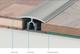 Aluminium Connection Profile For Same Level Flooring 7-15mm Height-2.7m