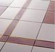 Brass Terrazzo Dividing Profile-2.5m