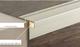 LED Aluminium Stair Edging-2.5m