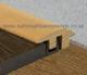 Hardwood Semi Ramp Profile For Wood Flooring & Carpet