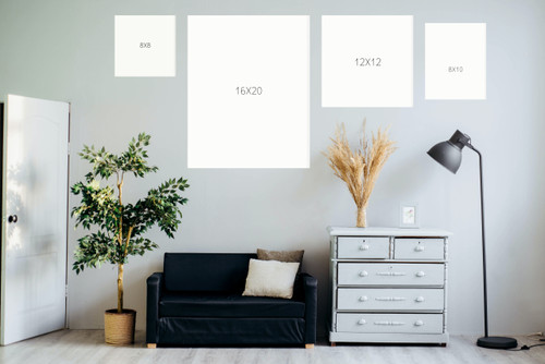 Create Your Own Canvas Prints